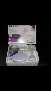 Avent Electric pump Os, 5200