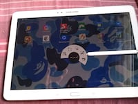 Tablet Samsung Note 10.1 Rodgau, 63110