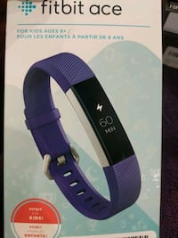 Ace Fitbit for kids  Toronto, M8Y 1V8
