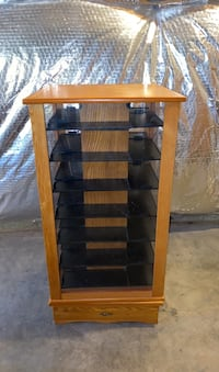 Four sided Display Case  Damascus, 20872