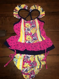 Ric Rac 5T swim $25 each great condition  Bessemer, 35020