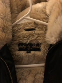 Baby Phat coat Manchester, 03103