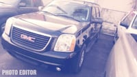 2008 GMC Yukon SLT Houston, 77007