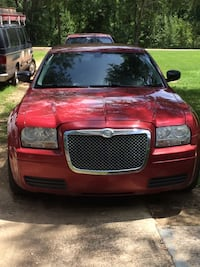 Chrysler - 300 - 2008 Pike Road