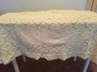 Lace and linen  187 mi