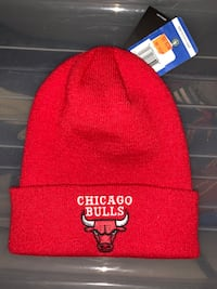NBA Chicago Bulls Tuque