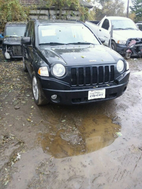 Jeep - Commander - 2010