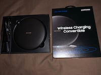 Samsung Wireless Charger Convertible Jeannette, 15644