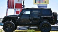 Jeep - Wrangler - 2015 Houston