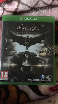 Xbox One Batman Arkham Knight Järfälla, 177 54