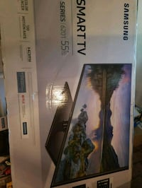 "Samsung 55"" Smart Tv new Mobile, 36608"