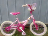 Huffy princess bike Louisville, 40258