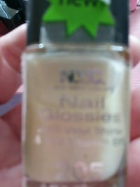 Nail Glossios nail polish bottle Council Bluffs, 51501