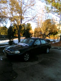 Ford - Contour - 2000 Raleigh, 27603