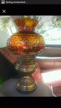 Vintage kerosene lamp South Daytona, 32119