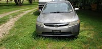 Honda - Civic - 2008 Newark
