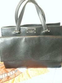 Kate spade black purse  Kitchener, N2R 1Y6