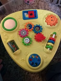 Infant/Toddler Busy Table Peekskill, 10566