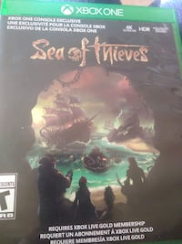 Xbox One Sea of Thieves Dover