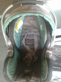 Car seat it in good condition   Lubbock, 79423