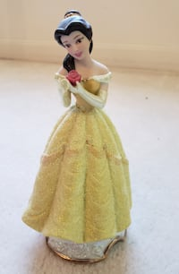 Belle - Beauty and the Beast Figurine Mount Airy