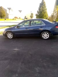 03 Honda Accord Townsend
