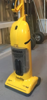 Used Mini Vacuum Cleaner Eureka Quot The Boss Quot Superlite
