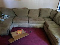 Free Sectional Couches Merced, 95348