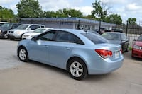 Chevrolet Cruze 2011 Houston