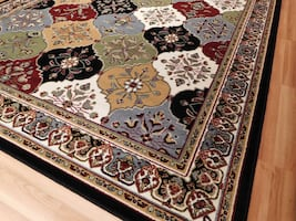 Traditional Area rug NEW