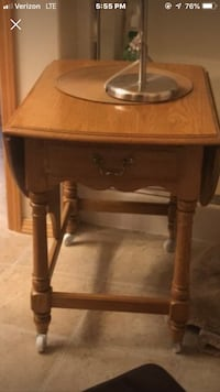 Small table( end,or coffee table