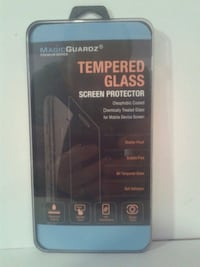 Galaxy S4 tempered glass New Bedford, 02745