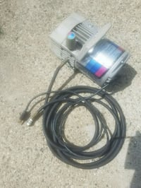 blue and black pressure washer Radcliffe, 50230