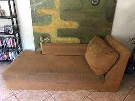 Chaise Lounge Sofa Couch