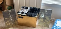 2006 Defining Moments Package (Size 12) Germantown, 20874
