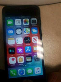 Unlocked 5s Iphone Calgary, T2E 0B3