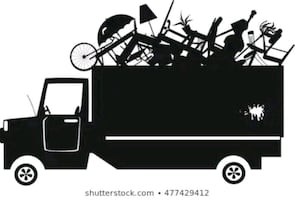 Junk removal/cleanouts/residential and business