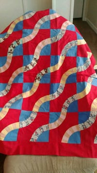 Quilt Top Byron, 31008