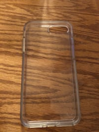 Clear otter box iPhone 7 and 8 plus case Mooresville, 28115