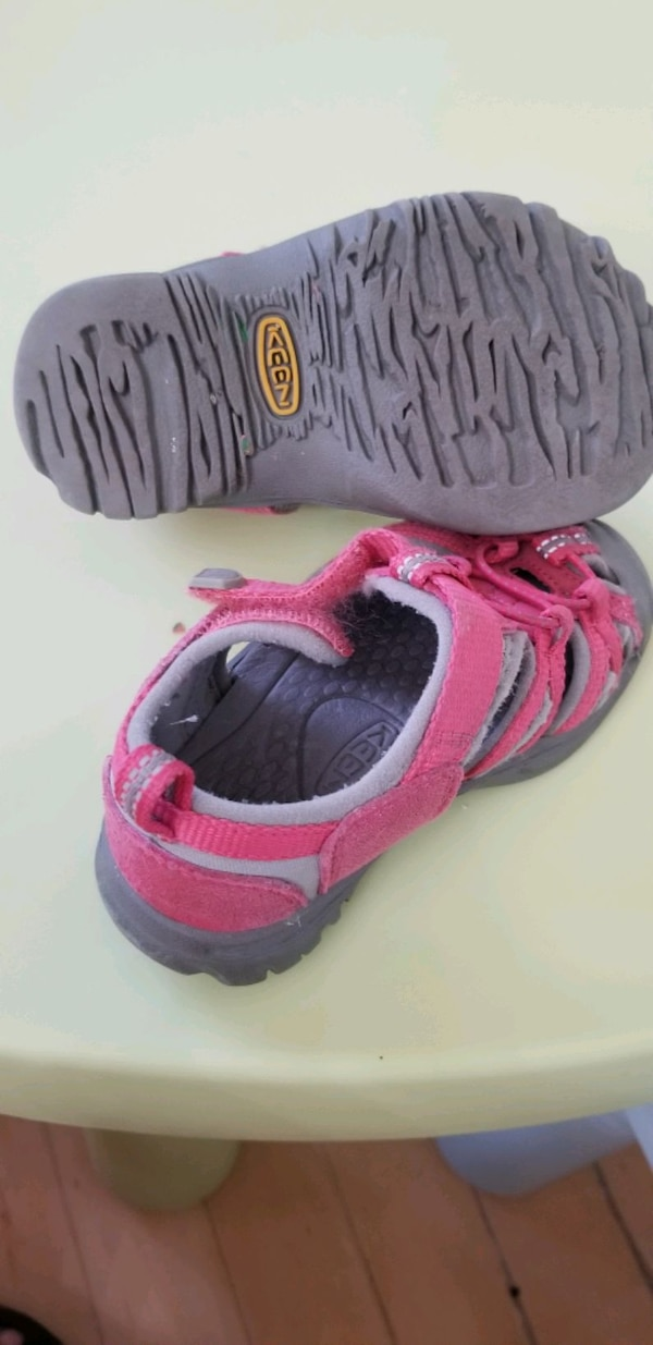 f2b59cc322a3d Used Size 6 keen toddler shoes for sale in Glendale - letgo