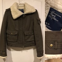 American Eagle Jacket Barrie, L4M 6T2