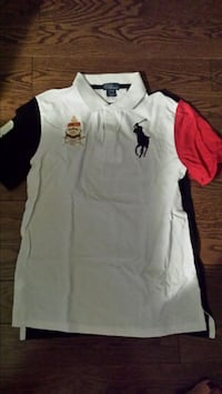 Men's Polo size small Toronto, M6L 3E9