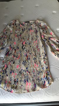 $10 Sweet & flirty Dress size small Denver, 80204