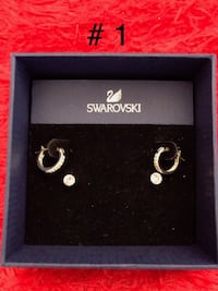 Swarovski for sale, please contact if interested in any item. Markham