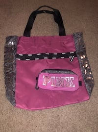 VS PINK tote bag with pouch  Antioch, 94531