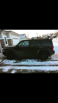 Jeep - Patriot - 2010 Edmonton, T5L 1V8