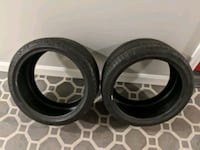 Michelin Pilot Super Sport 275/35 ZR19 Falls Church, 22041