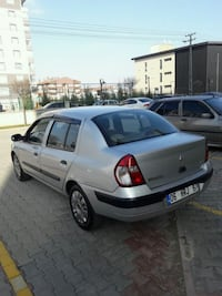 2005 Renault Clio AUTHENTIQUE 1.5 DCI Ankara