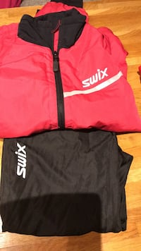 Swix skidress junior