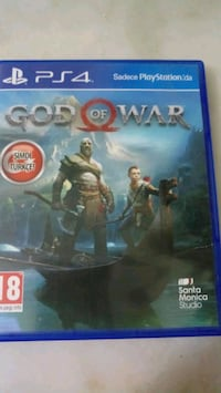 God of war Iskenderun